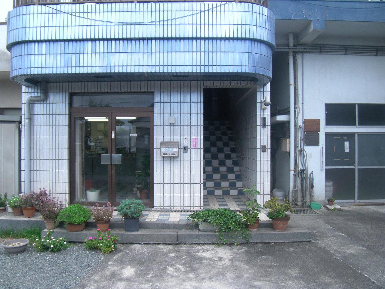 会社事務所