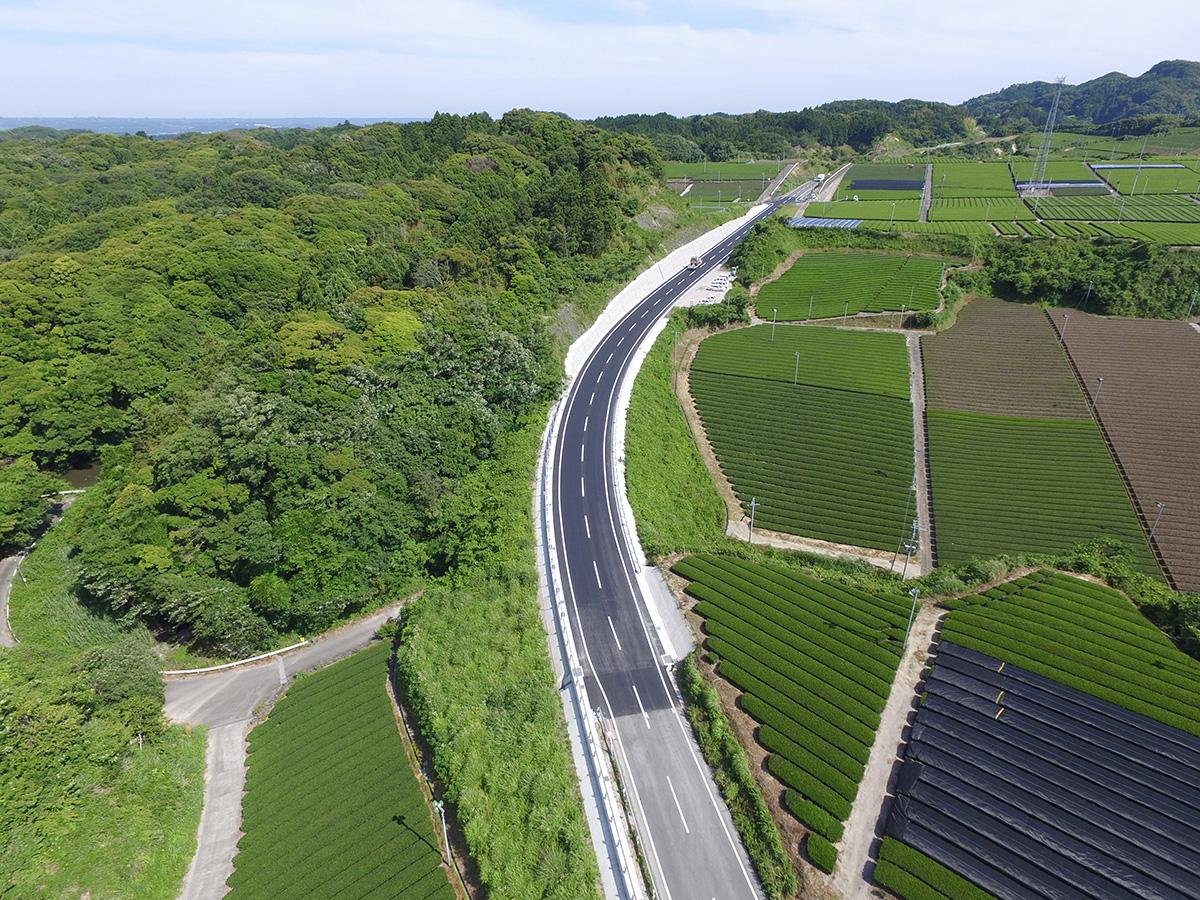 掛川高瀬線